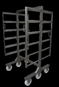 Smokehouse trolley type H