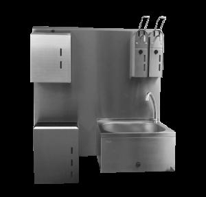 Hygiene panel