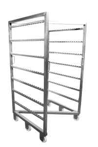 Smokehouse trolley type Z